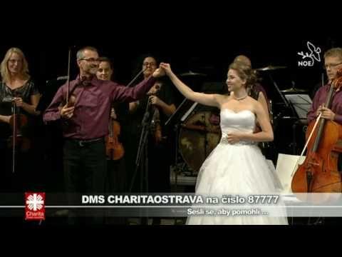 "Patricia Janečková: ""La Danza"" (G. Rossini) - YouTube"
