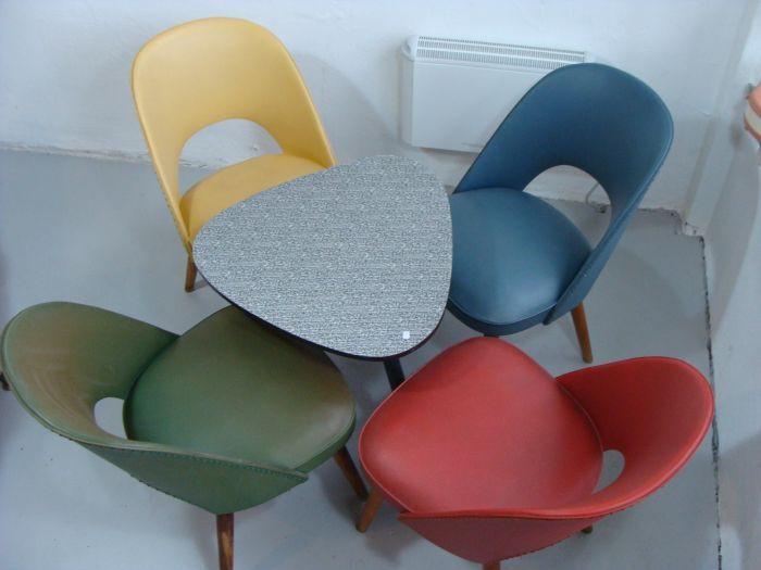 Wirtschaftswunder Welt Cocktailsessel 50er Jahre Design Thonet Sessel Cocktailsessel Furniture