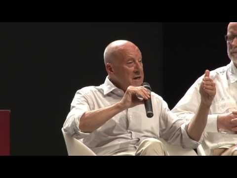 """A Conversation With Koolhaas, Foster and More at the Biennale's First """"Meeting on Architecture"""" 