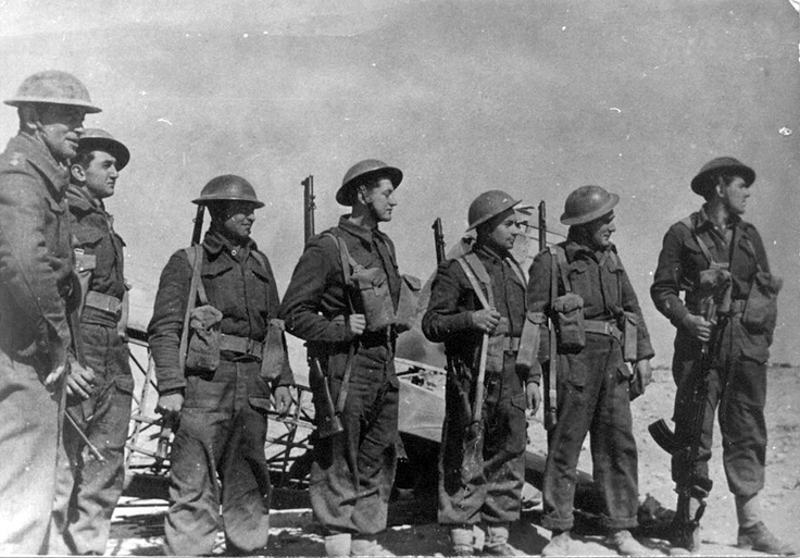 Czechoslovak 11th Infantry Battalion