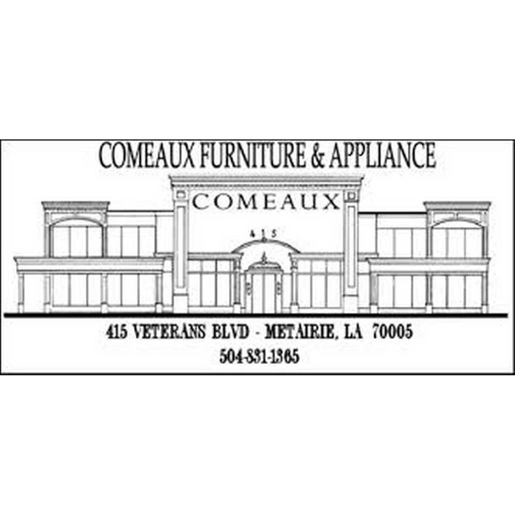 Thank You Comeaux Furniture U0026 Appliance For Donating A $250.00 Gift  Certificate (Item # VE