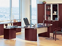 Free Standing Office Furniture - For Management or Executive Offices, we can provide all your office furniture needs! CALL US TODAY FOR A FREE, NO-OBLIGATION CONSULTATION AT 604-859-7678 http://www.smartofficefurniture.ca/