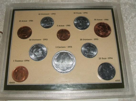American Historic Society Exotic Wildlife World #Coin #Collection by ManHoard, $129.95