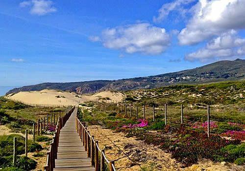 Praia do Guincho - Sintra