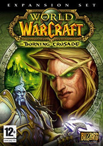 World of Warcraft: The Burning Crusade Expansion Set