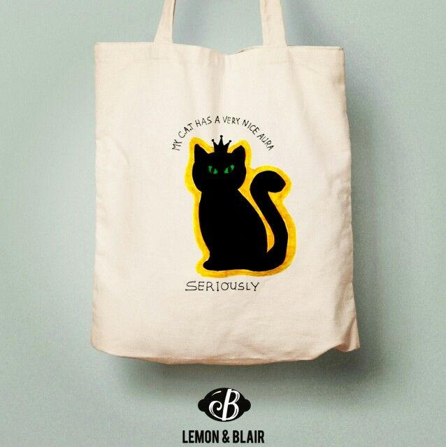 The best c.a.t tote bag