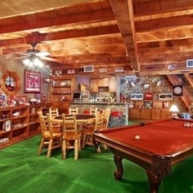 Man Cave East Delray : Games room for the home pinterest game rooms men
