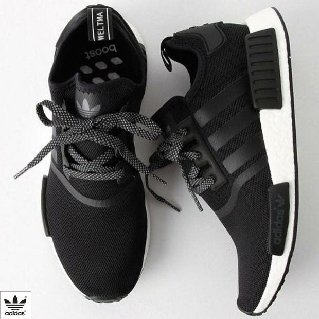 Adidas Womens NMD Runner Ships within 7