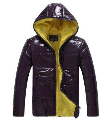 Sale New Hot Men' Winter Jackets Men Hoody Cotton Down Jacket Brand Plus Size 3XL Mens Winter Coat Man Down Jackets Droship
