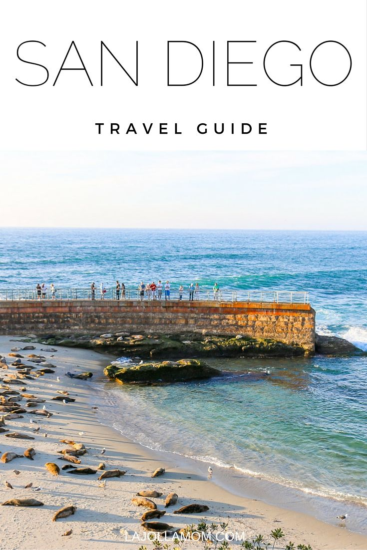 With 70 miles of beaches, a relaxed vibe and a year-round average temperature of 70° F, San Diego is one of the best places in the world to vacation. Start planning yours with these tips.