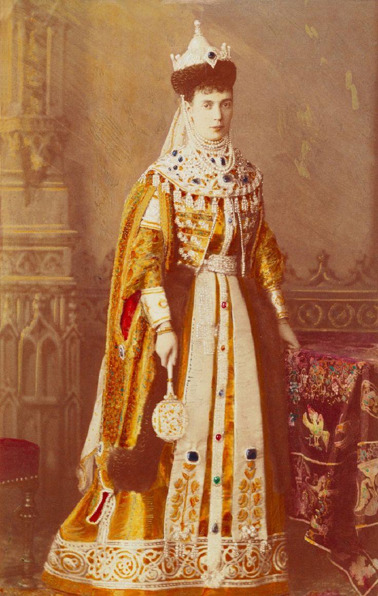 вашему вниманию фото царей и цариц русских потребляют порядок меньше