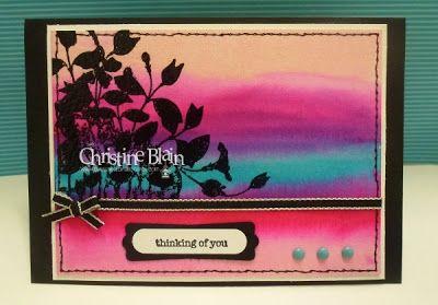 JAI169 - Christine Blain