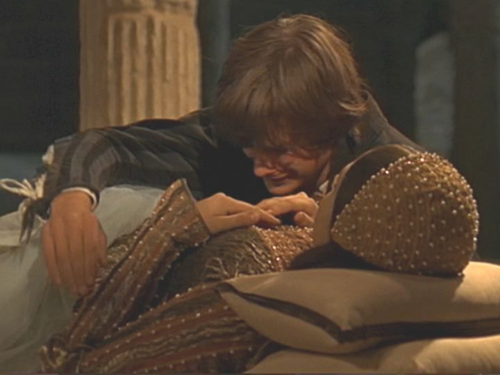 S rindo mesmo: Crnica - Romeu e Julieta: amor eterno