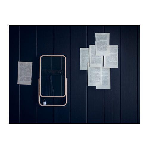 Oltre 25 fantastiche idee su specchio da tavolo su pinterest tavoli pieghevoli e mobili messicani - Specchio ovale ikea ...