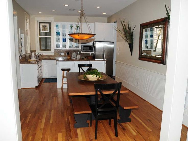 kitchen tables with benches   Kitchen Tables with Benches With Cabinet White