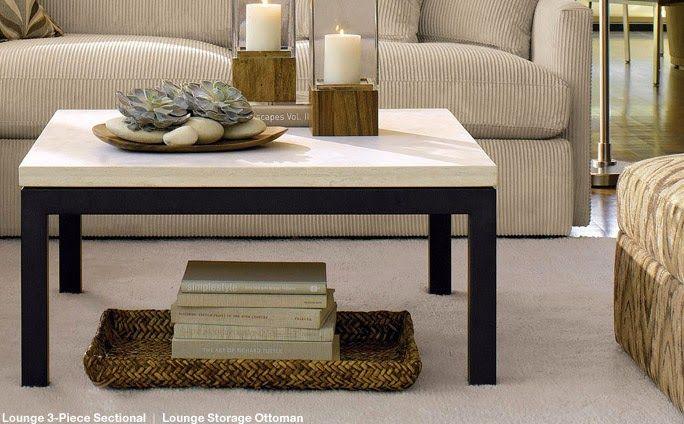 Как декорировать журнальный столик: 6 идей + работающая формула   Sweet home