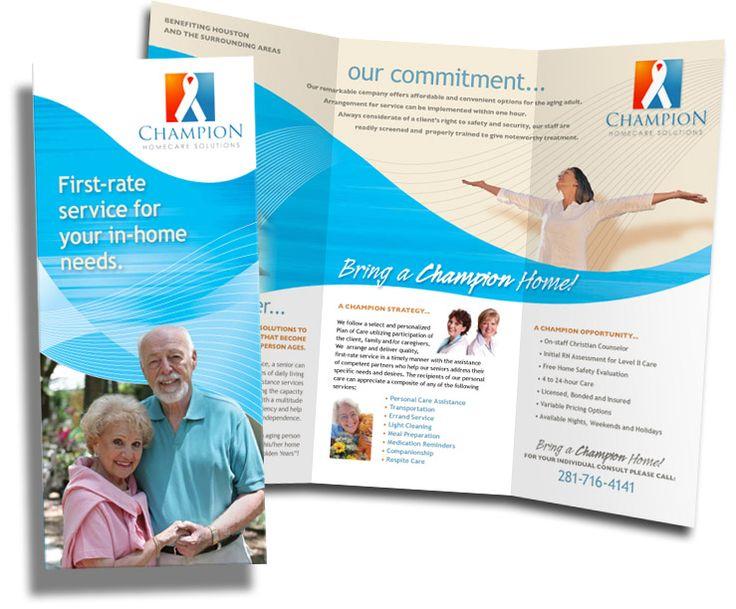 14 best brochure printing uk images on pinterest for Vista print brochures templates
