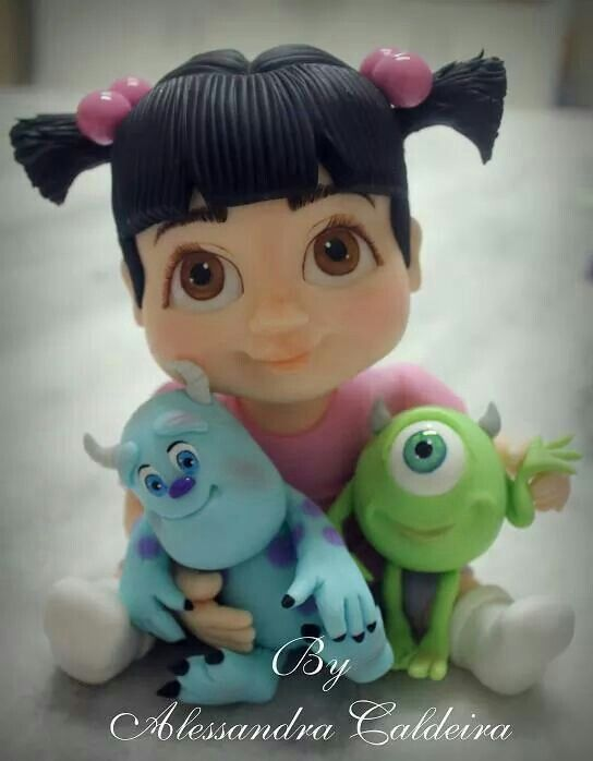 17 Best Images About Monster Inc And University On