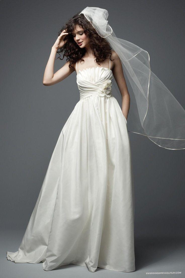 40 besten a-linie Bilder auf Pinterest | Hochzeitskleider, Linie und ...