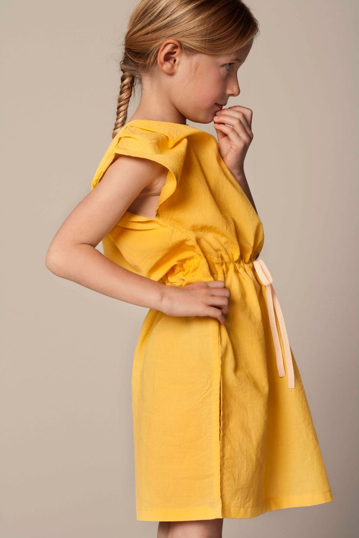 GRO SS13 Soon available at SpringStof- The online shop for Little Fashionistas