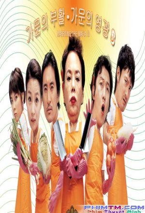 Bộ Phim : Cưới Nhầm Mafia :Phần 3 ( Marrying The Mafia :Phần 3 ) 2006 - Phim Hàn Quốc. Thuộc thể loại : Phim Hài Hước , Phim Hình sự Quốc gia Sản Xuất ( Country production ): Phim Hàn Quốc   Đạo Diễn (Director ): Yong-ki JeongDiễn Viên ( Actors ): Hyeon-jun Shin, Won-hie Kim, Jae-hun Tak, Su-mi Kim, Hyeong-jin Kong, Hyeong-jun LimThời Lượng ( Duration ): 128 phútNăm Sản Xuất (Release year): 2006Nội dung phim: