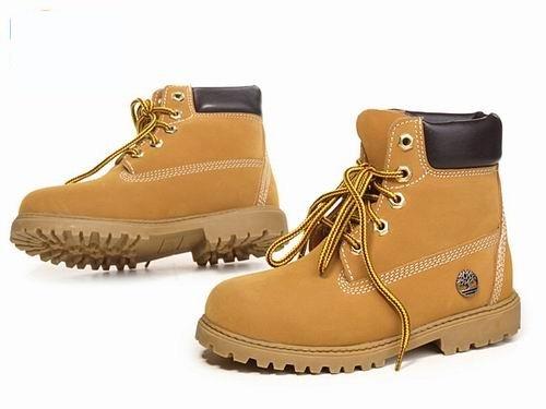 Toddler Timberland Boots!