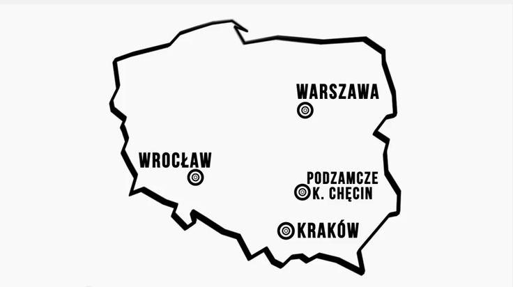 Wrocław - part 2: https://www.youtube.com/watch?v=GTggUSGJlt8