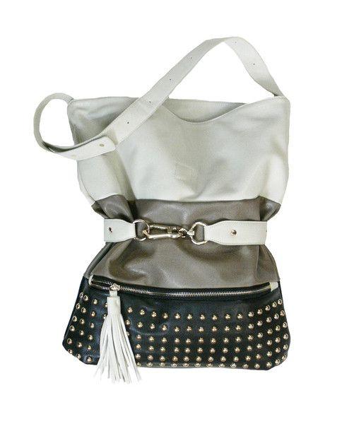 Base Stud Bag $149.95 #leethal #accessories #fashion