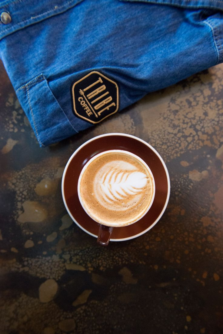 #TribeCoffee #Latte #flatwhite #coffee