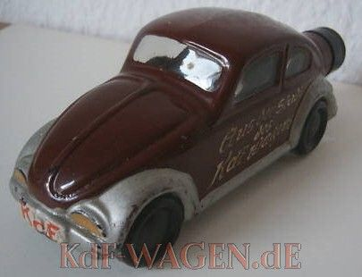 VW - (vw_t1)(vw_t1_kdf) - Aus der Stadt des KdF-Wagens. Ich bringe Glück. - [9423]-2