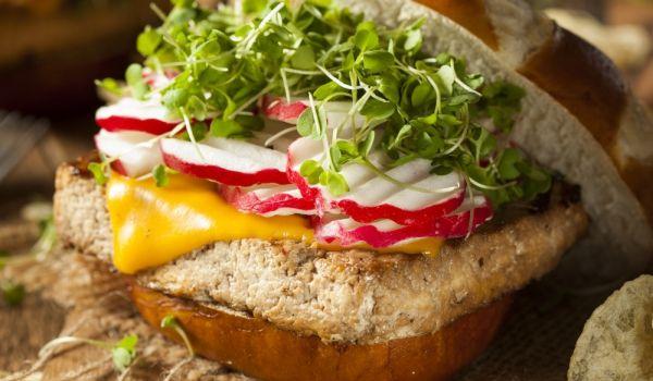 #Бургери с #тофу http://recepti.gotvach.bg/r-31453