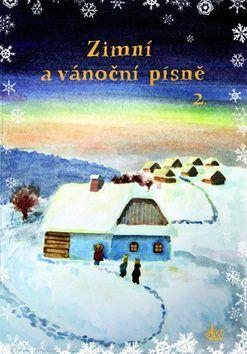 Zimní a vánoční písně 2 -
