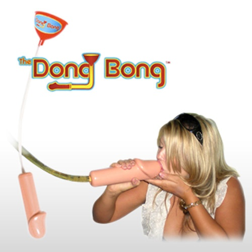 Dong Beer Bong.....talk about hilarious and embarrassing!!! #bacheloretteparty
