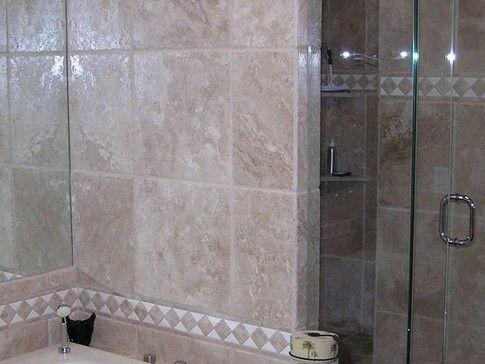 Oltre 1000 idee su piastrelle per doccia su pinterest - Incollare piastrelle su piastrelle bagno ...