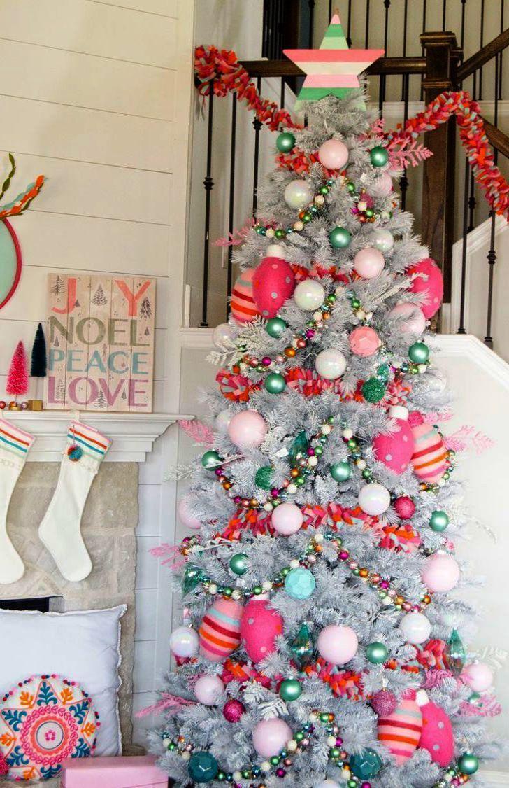 Christmas Trees At Hobby Lobby Christmas Tree Clearance Michaels Little Christmas Songs Pop Among Art Boho Christmas Tree Christmas Tree Themes Boho Christmas
