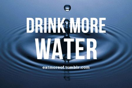 Drink more water quotes water drink healthy new year resolution