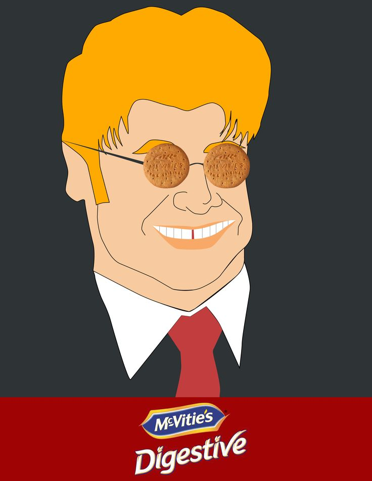 #mcvitiesitalia #mcvitiesdigestive #mcvitiesoriginal #mcvities #eltonjohn #cantante #compositore #british #YourSongRocketManCandleintheWind #biscuit #biscotto #sweetsnack #occhialisnack #gustosi