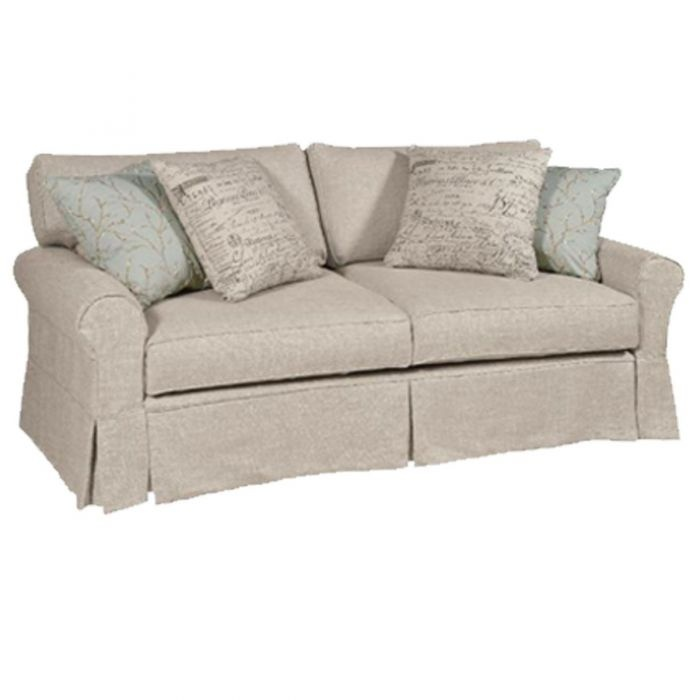 16 Best Slipcover Sofa Swoon Images On Pinterest Couch