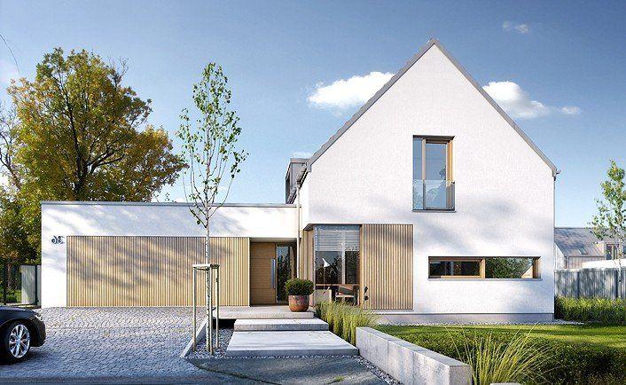 nowoczesny dom - Szukaj w Google