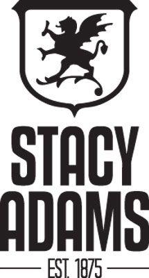 1875, Stacy Adams Shoe Company, Brockton, Massachusetts US #StacyAdams (L22347)