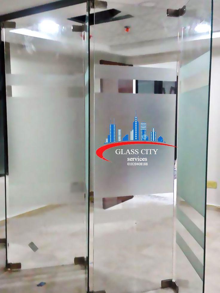 واجهات زجاج للمبانى الادارية والفلل والمبانى الفخمه تصمبم وتركيب افخم الواجهات الزجاجيه للمحلات والمطاعم ومعارض السيارات من جلاس Glass Desktop Screenshot City