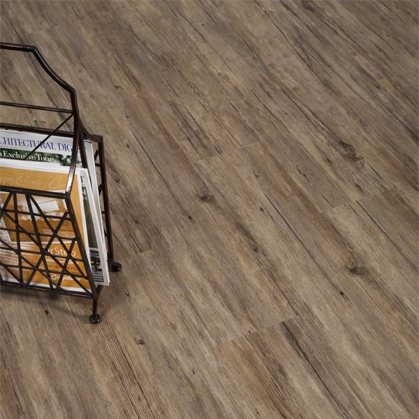 Weatheed Cabin Congoleum Resilient Flooring I Like The