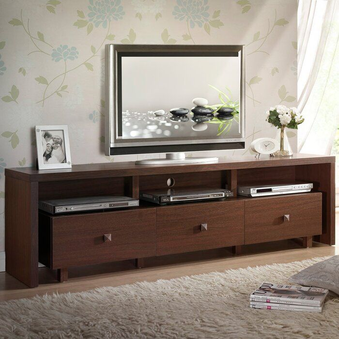 Andreoni Tv Stand For Tvs Up To 78 Contemporary Tv Stands Tv Stand Dresser Entertainment Center