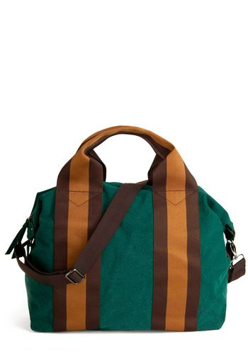 Forest Thing's First Bag by ModCloth