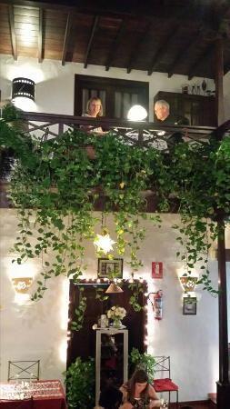Bozena's restaurant Puerto del Carmen