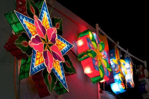 10th Annual Parol Lantern Festival