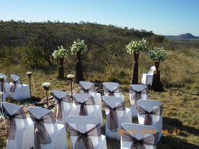 South African Wedding Venues: Destination Wedding at Tuningi Lodge, Madikwe