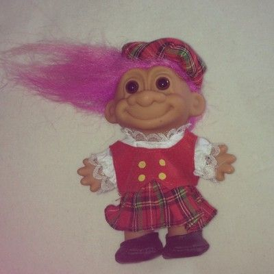 $31 (2012) Vintage Dam troll, excellent condition. Stored in smoke and pet free environment. Posted with eBay Mobile