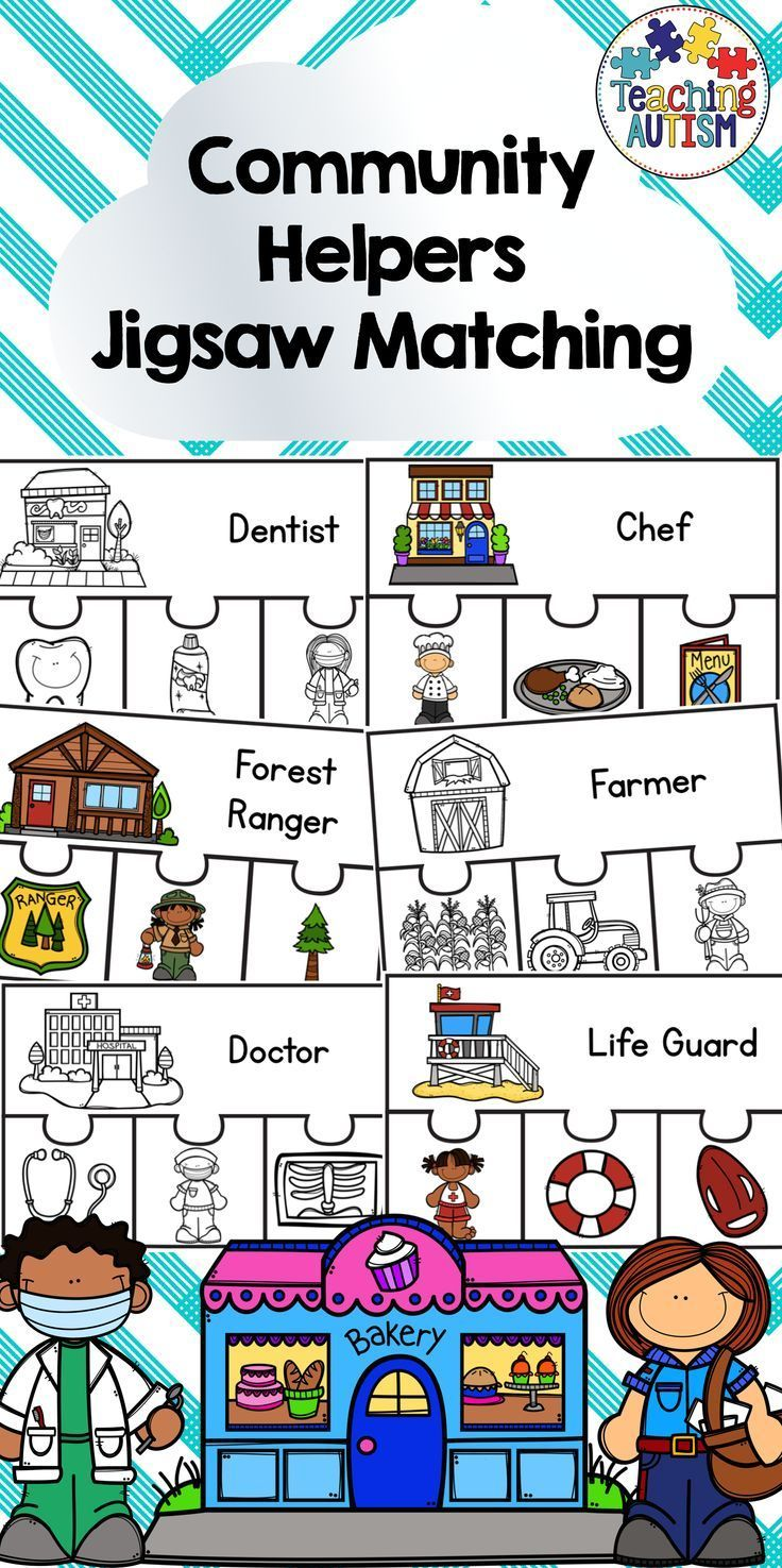 36++ Different community helpers coloring pages ideas in 2021