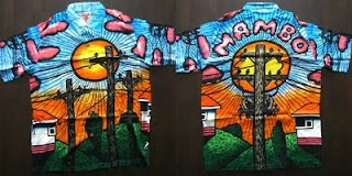 Unload for Reload: Mambo Loud Shirts